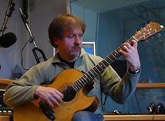 Gitarrenunterricht in Berlin-Tegel/Reinickendorf: Tomasz Gaworek, Gitarrenlehrer